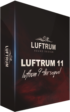 30% off Luftrum 11