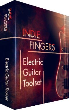 50% off Indie Fingers Volume 1