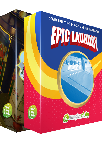 70% off Monster Cookie Tins & Epic Laundry Bundle
