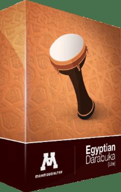 Egyptian Darabuka
