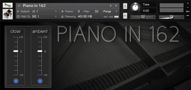 free-piano-sample-library