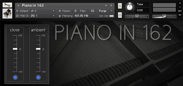 free-piano-sample-library