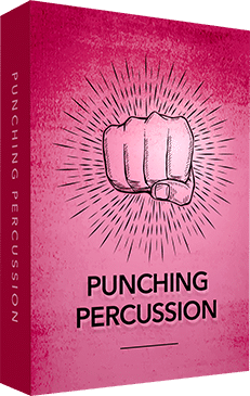 Punching Percussion