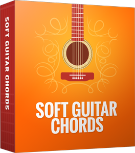 Soft Guitar Chords