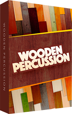 Wooden Percussion