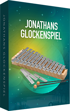 Jonathan's Glockenspiel - Free Sample Library for Kontakt