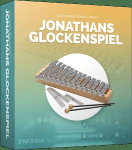 Jonathan's Glockenspiel