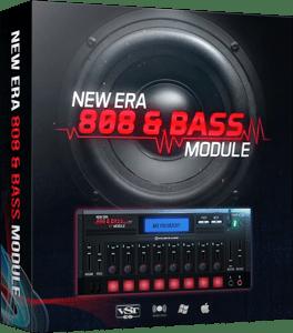 65% off New Era 808 & Bass Module by Xclusive Audio