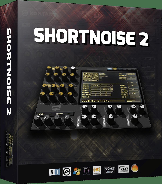 Shortnoise 2