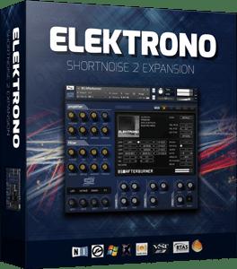 Elektrono