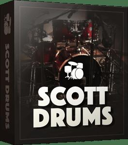 Drums & percussion – soundiron.