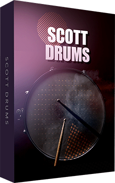 Scott Drums