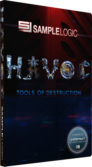 75% off Havoc by Sample Logic