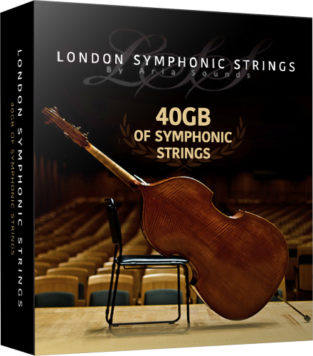75% off London Symphonic Strings