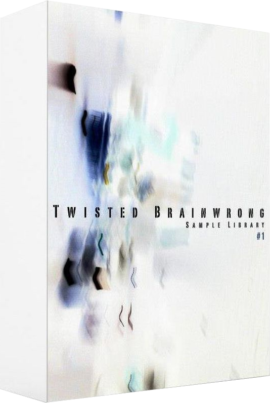 "80% off the ""Twisted Brainwrong Sample Library"""
