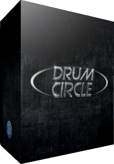 50% off Drum Circle by Wavesfactory