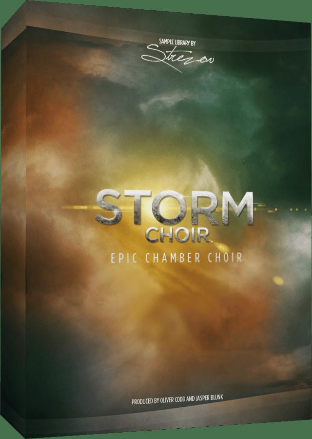 "60% off ""Storm Choir 1"" by Strezov Sampling"