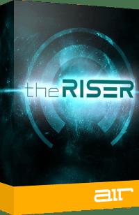 """50% off """"The Riser"""" by AIR Music Tech"""