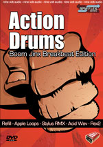 Action_Drums