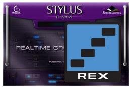 rmx+rex