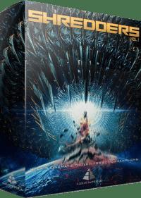 "60% of ""Shredders Vol. 1"" by Audio Imperia"
