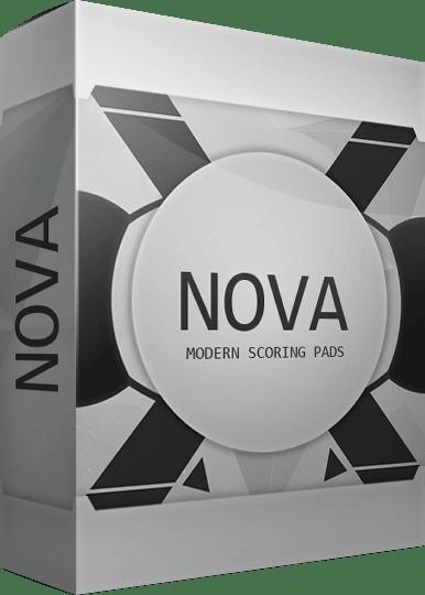 "68% off ""NOVA"" by DJSH Music"