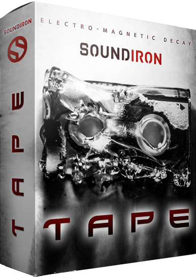 "50% off ""Tape"" by Soundiron"