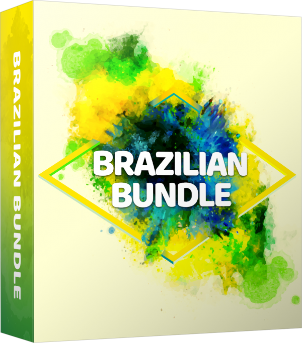 "75% off ""Brazilian Bundle"" by Muletone Audio"
