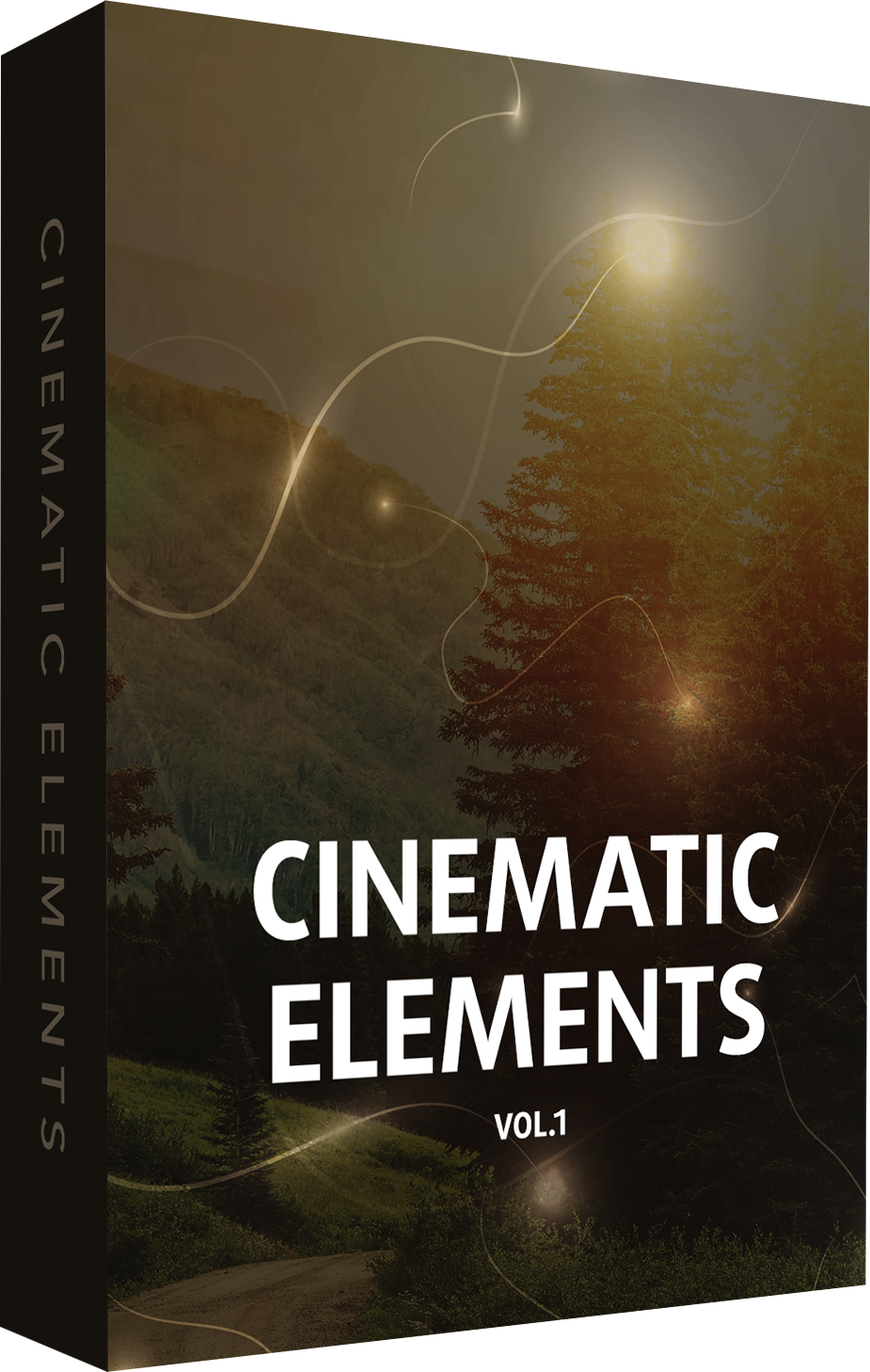 Cinematic Elements Vol1