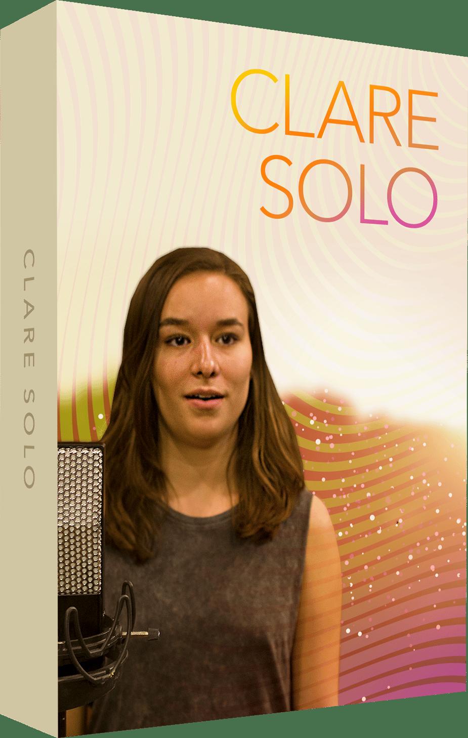 Clare Solo
