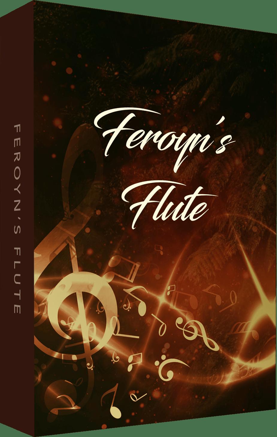 Feroyn's Flute - Free Recorder Sample Library for Kontakt