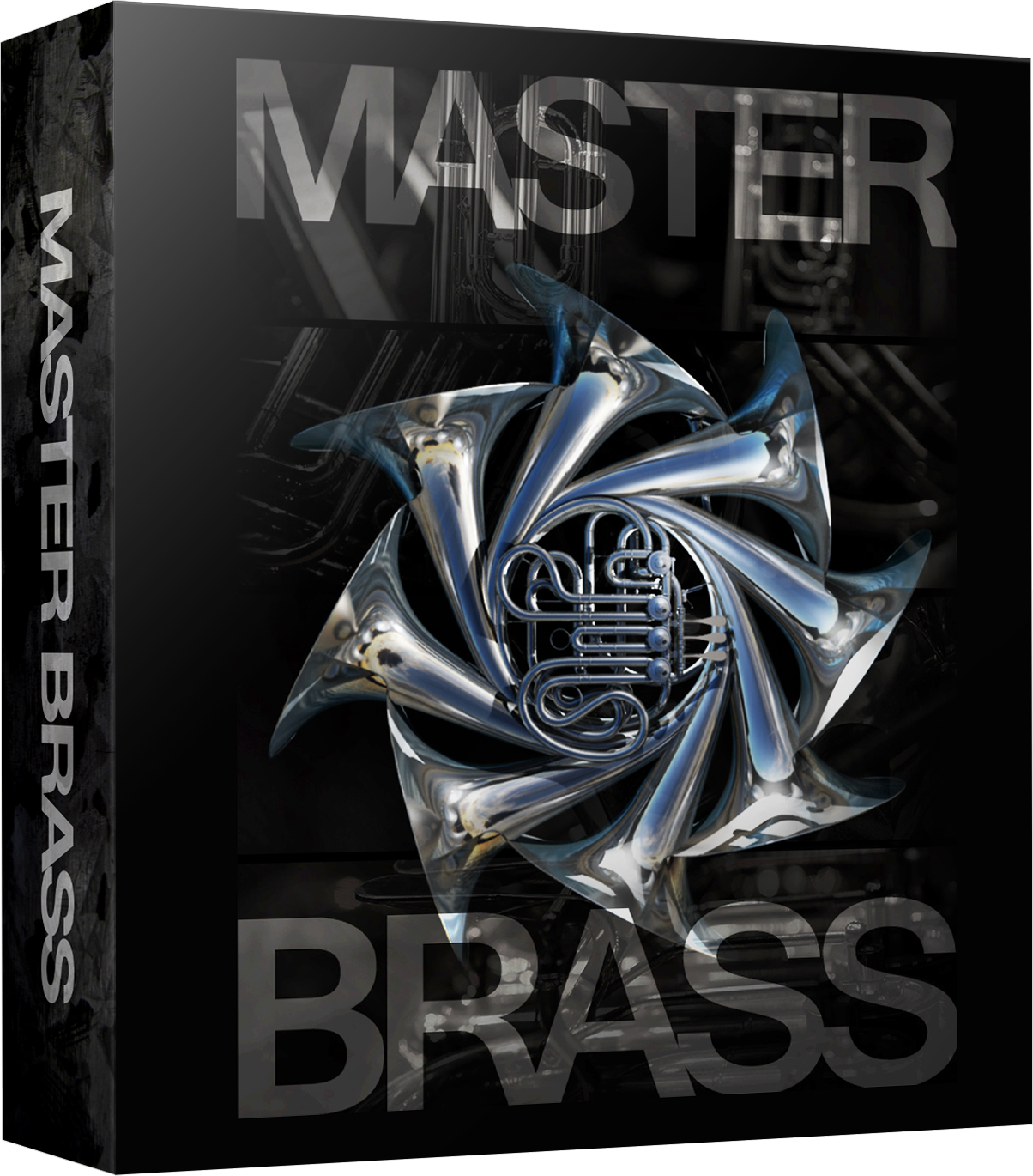 "75% off ""Master Brass Bundle"" by Auddict"