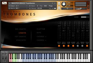 trombones-kontakt-instrument-screenshot