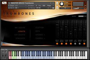 trombones-kontakt-instrument-screenshot