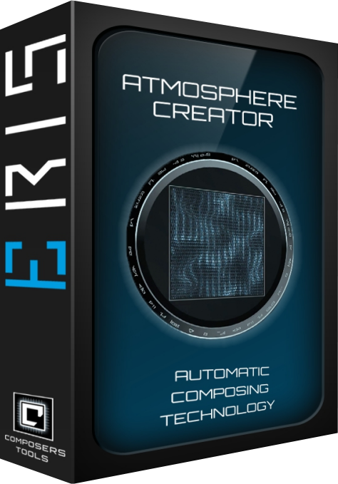 "78% off ""Eris"" Atmosphere Creator by Composers Tools"