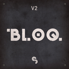 "50% off ""Bloq"" by Sample Magic"