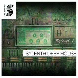 80 off sylenth presets bundle by samplephonics for Samplephonics classic deep house