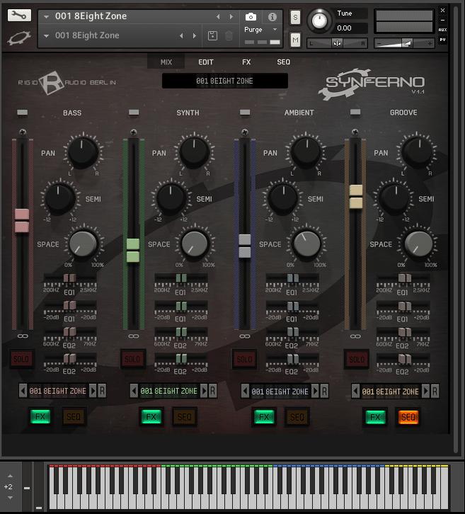 mixpage