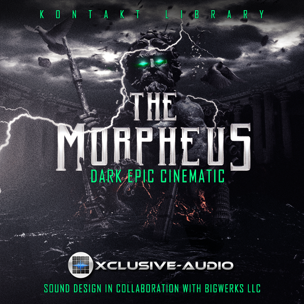 "70% off ""The Morpheus"" by Xclusive-Audio"