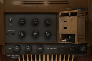 b5-organ-rotary-speaker-settings