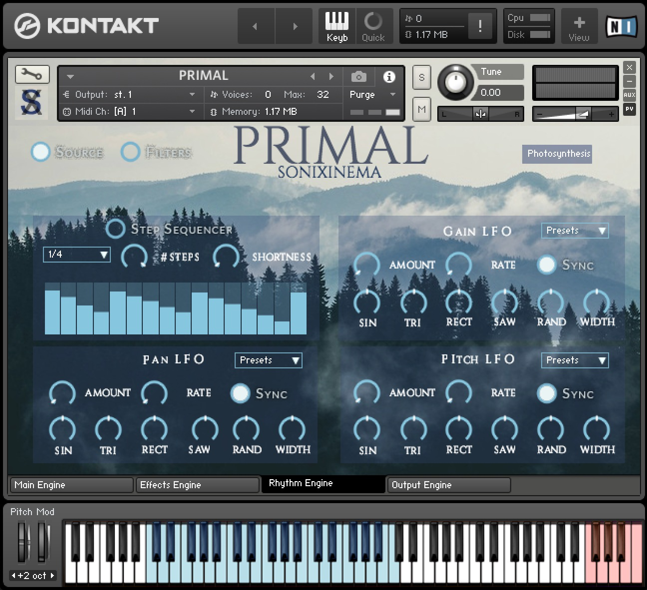 sonixinema-primal-3-rhythm-engine