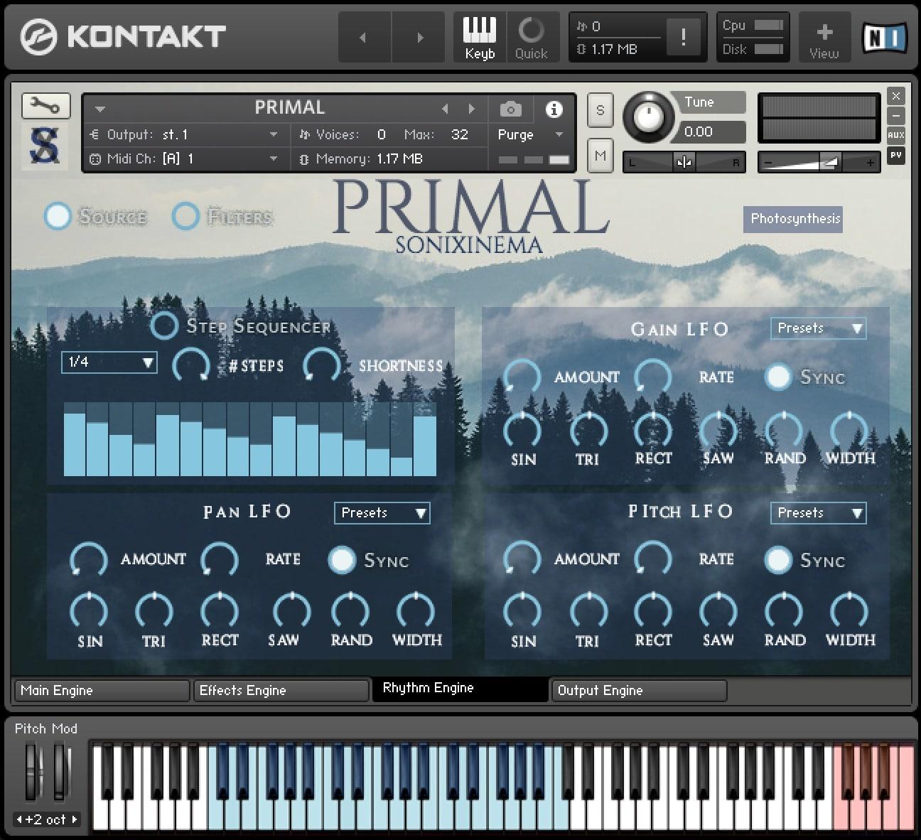 sonixinema-primal-3-rhythm-engine