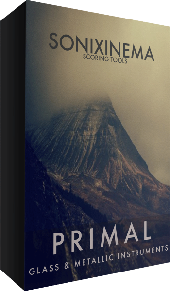 "70% off ""Primal"" by Sonixinema"