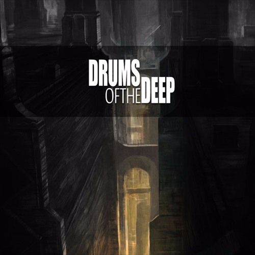 "75% off ""Drums of the Deep"" by Auddict (Kontakt VST/AU/AAX)"