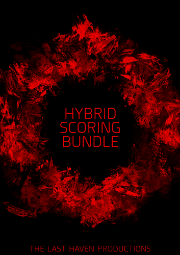 "75% off ""The Hybrid Scoring Bundle"" by The Last Haven"