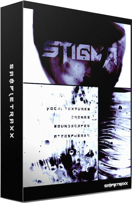 "72% off ""Stigma"" by Sampletraxx (Kontakt & WAV)"