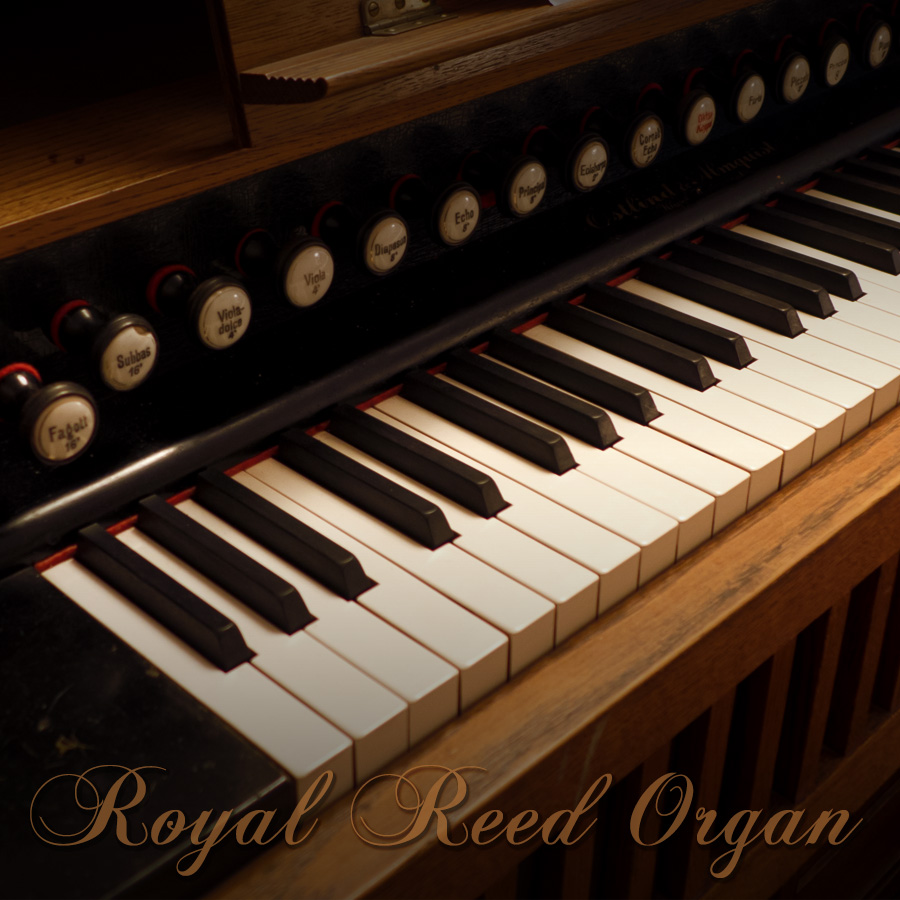 "77% off ""Royal Reed Organ"" by Precisionsound"