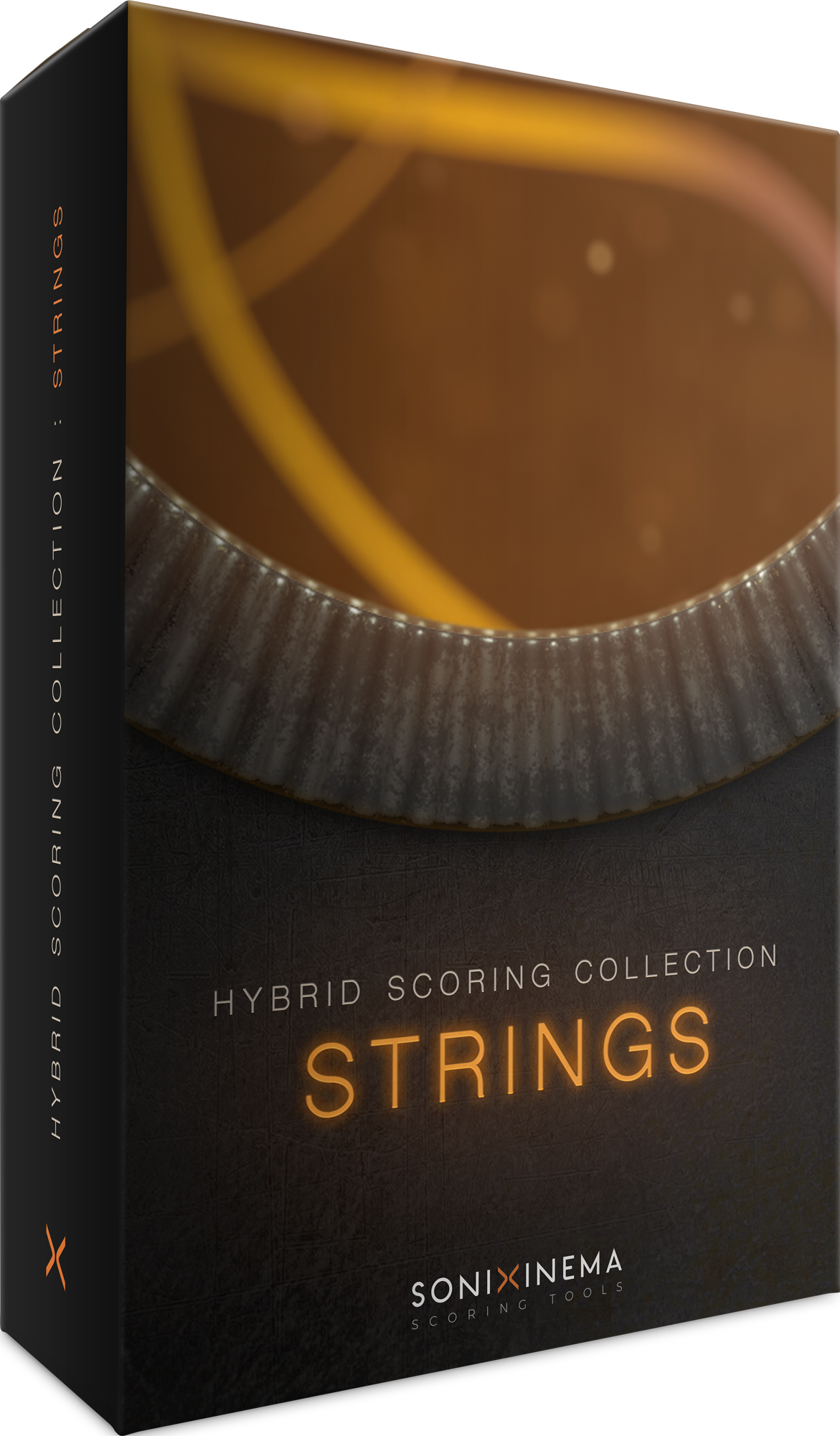 "60% off ""Hybrid Scoring Strings"" by Sonixinema"