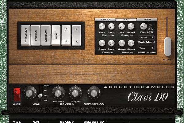"""63% off """"The Keyboard Bundle"""" by Acoustic Samples (VST/AU/RTAS/AAX)"""