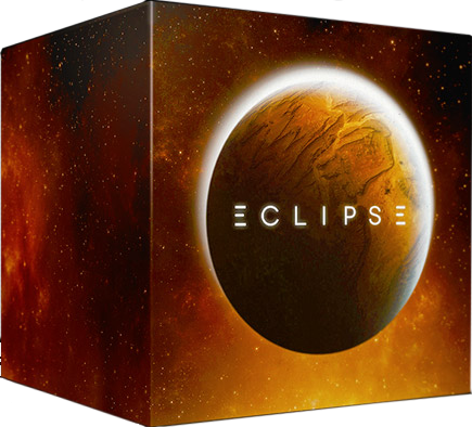 60% off ECLIPSE by Wide Blue Sound (VST/AU/AAX)